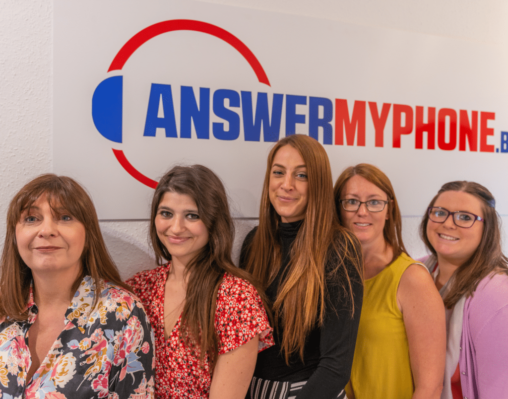 Your AnswerMyPhone.biz Team