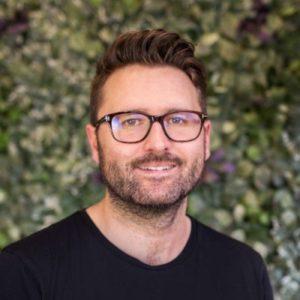 Gareth Morgan - Liberty Marketing