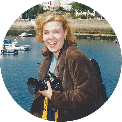 Hazel Hannant